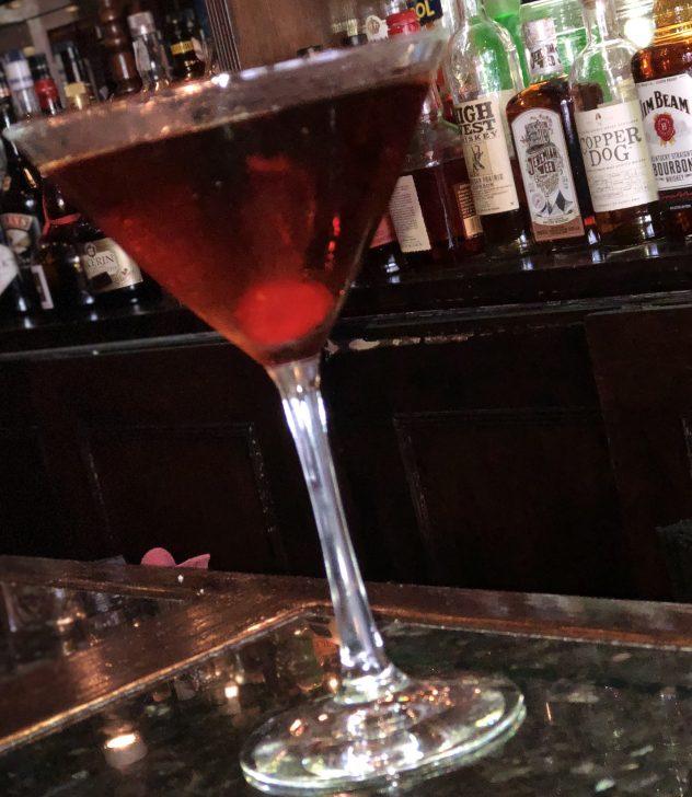$8 Martini Madness